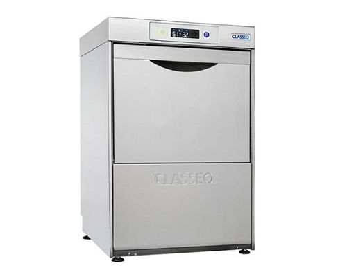 Classeq Glasswasher G400DUO 400mm Basket
